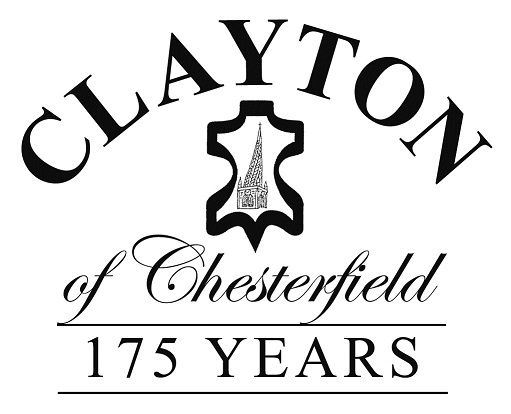 Joseph Clayton & Sons (Chesterfield) Ltd, tannery and leather manufacturer