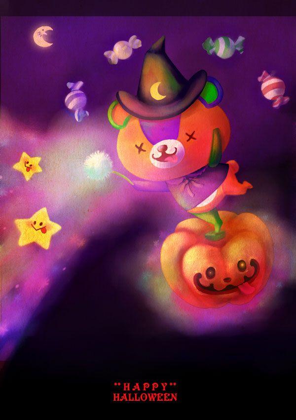 Animal Crossing Halloween   Animal Crossing Fan Art   Pinterest ...