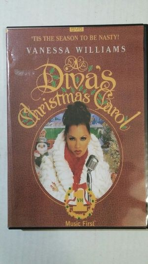 A diva's Christmas Carol Vanessa Williams in Fort Myers, FL (sells ...