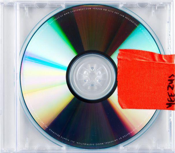 Kanye West Yeezus Album Art Yeezus Kanye Kanye West Yeezus Kanye West Albums