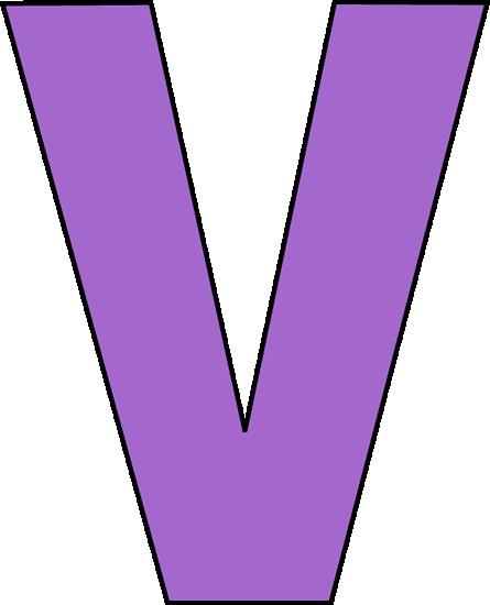 �v��,_imagesoftheletterv|PurpleLetterVClipArtImage-largepurplecapitalletter