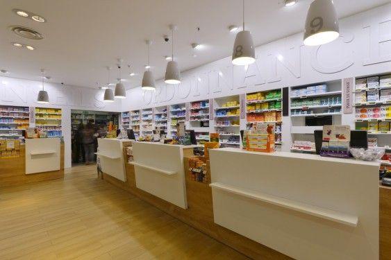 Comptoir grande pharmacie de la part dieu 69 les - Le comptoir des pharmacies ...