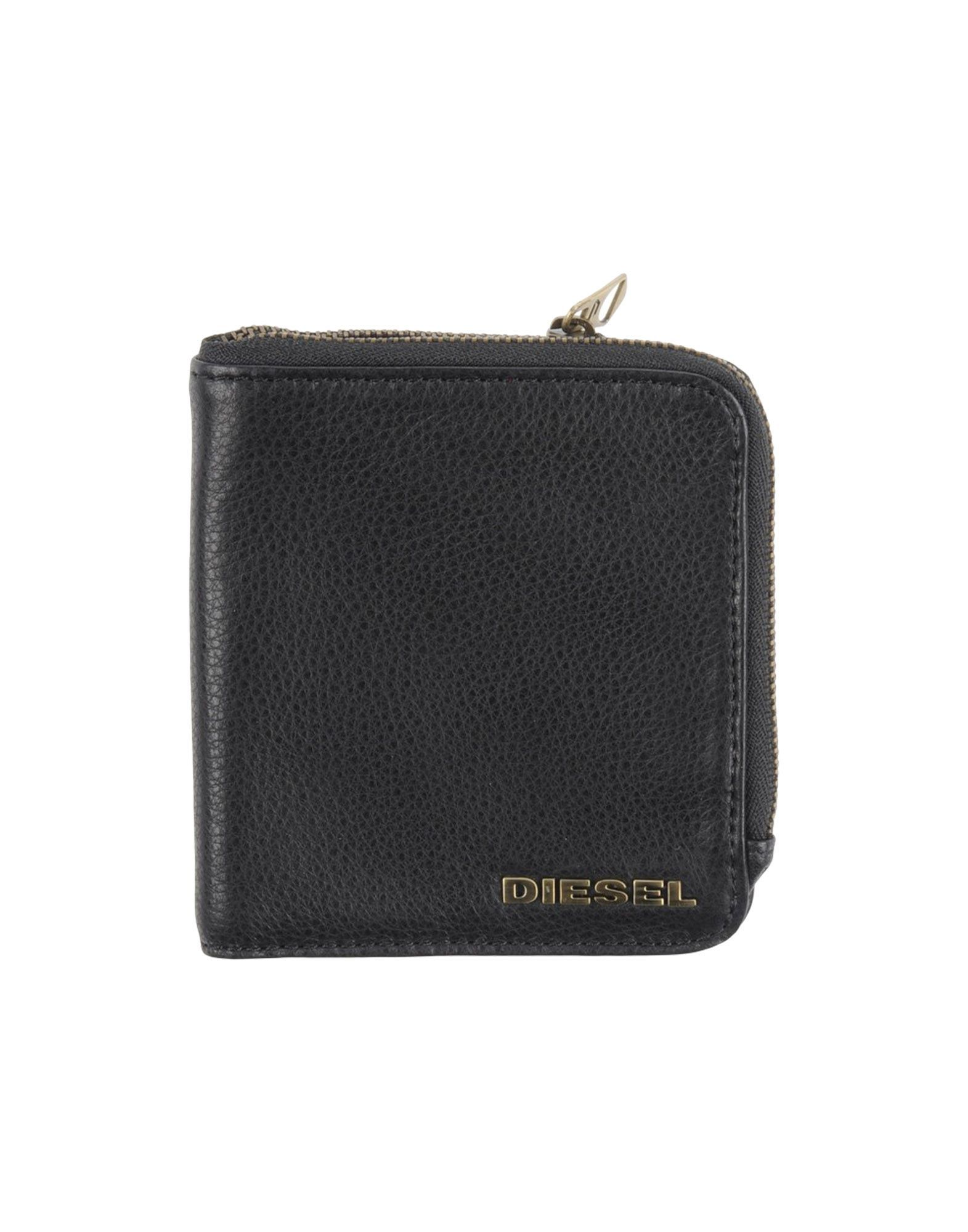 Small Leather Goods - Wallets Diesel rzP6t