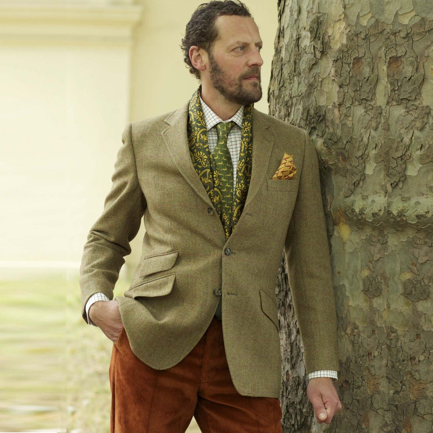 holland &holland tweed - Cerca con Google | Harris and other ...