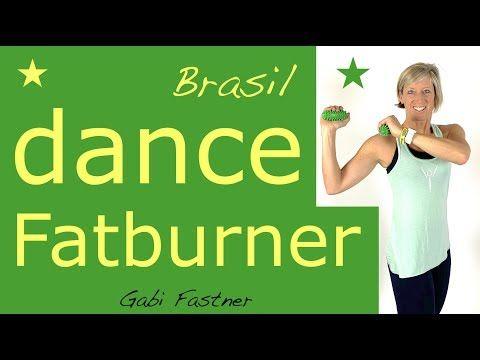 30 min.� cardio-dance Fatburner, auch für Einsteiger