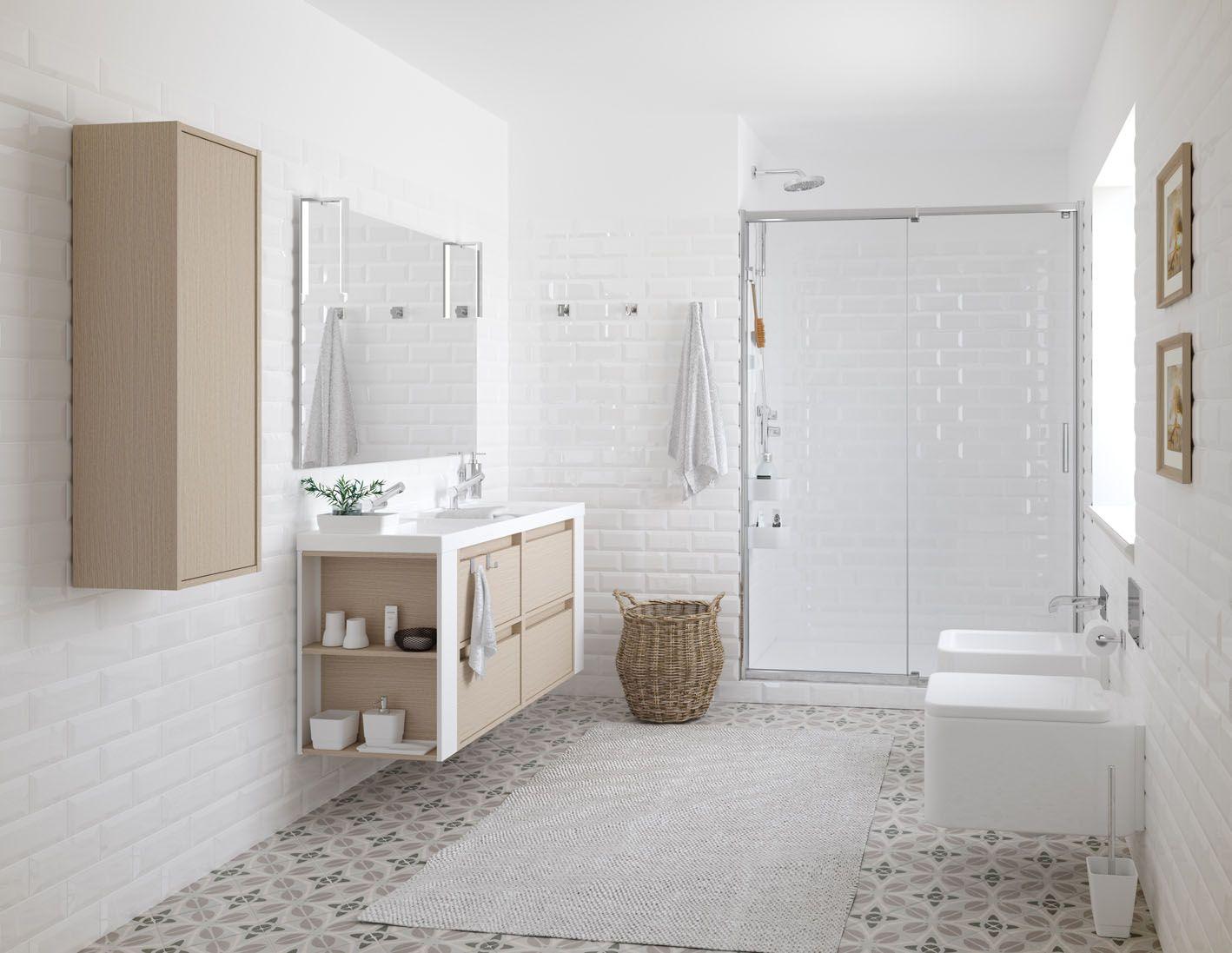 BATH+ B-Smart mueble y armario | ideas for home | Pinterest