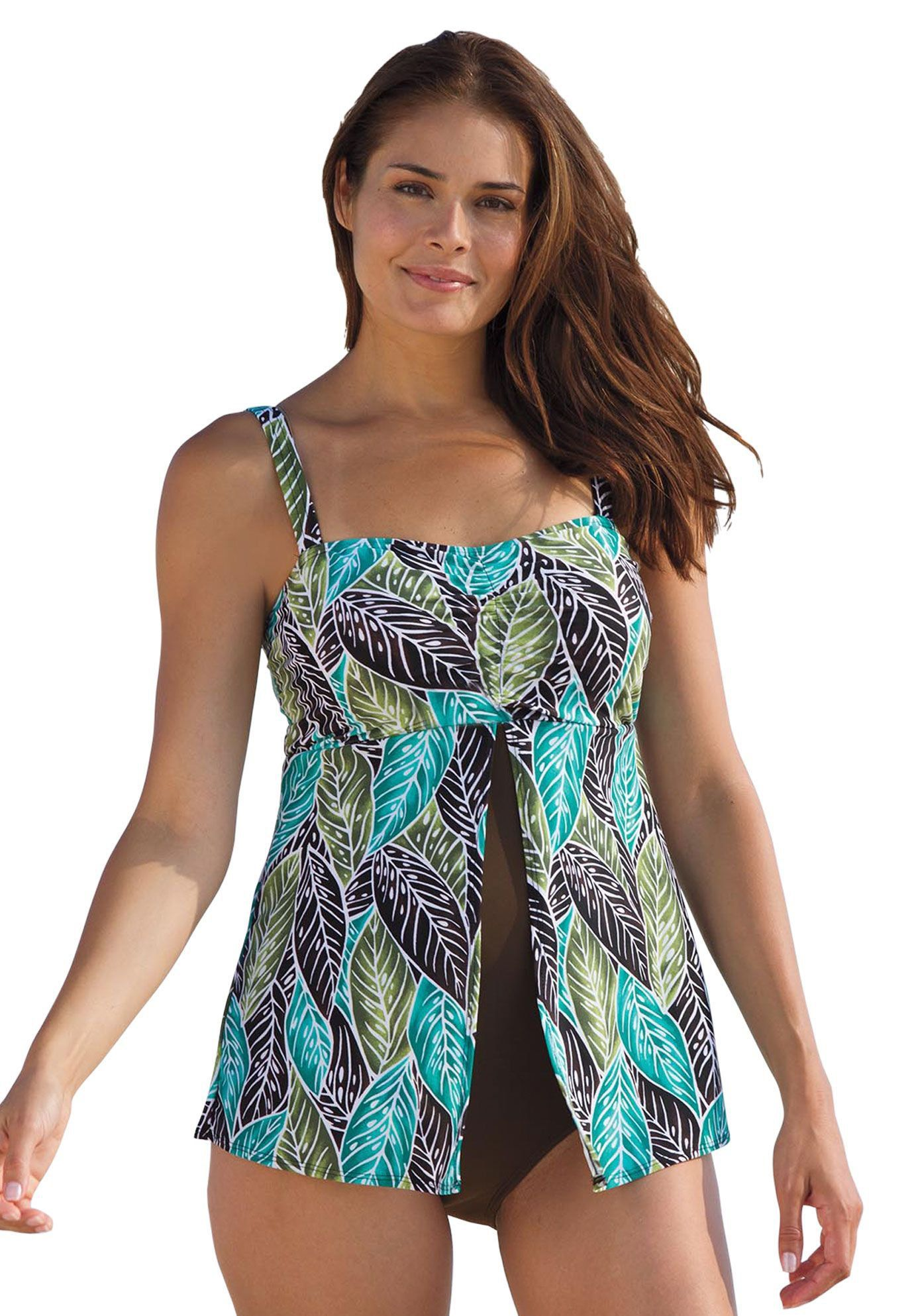 16e444405700f Swimsuits for Women Over 50