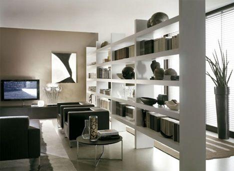 Living Room Dividers Furniture - Euskal.Net