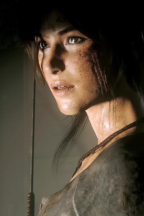 Lara Croft   Lara Croft