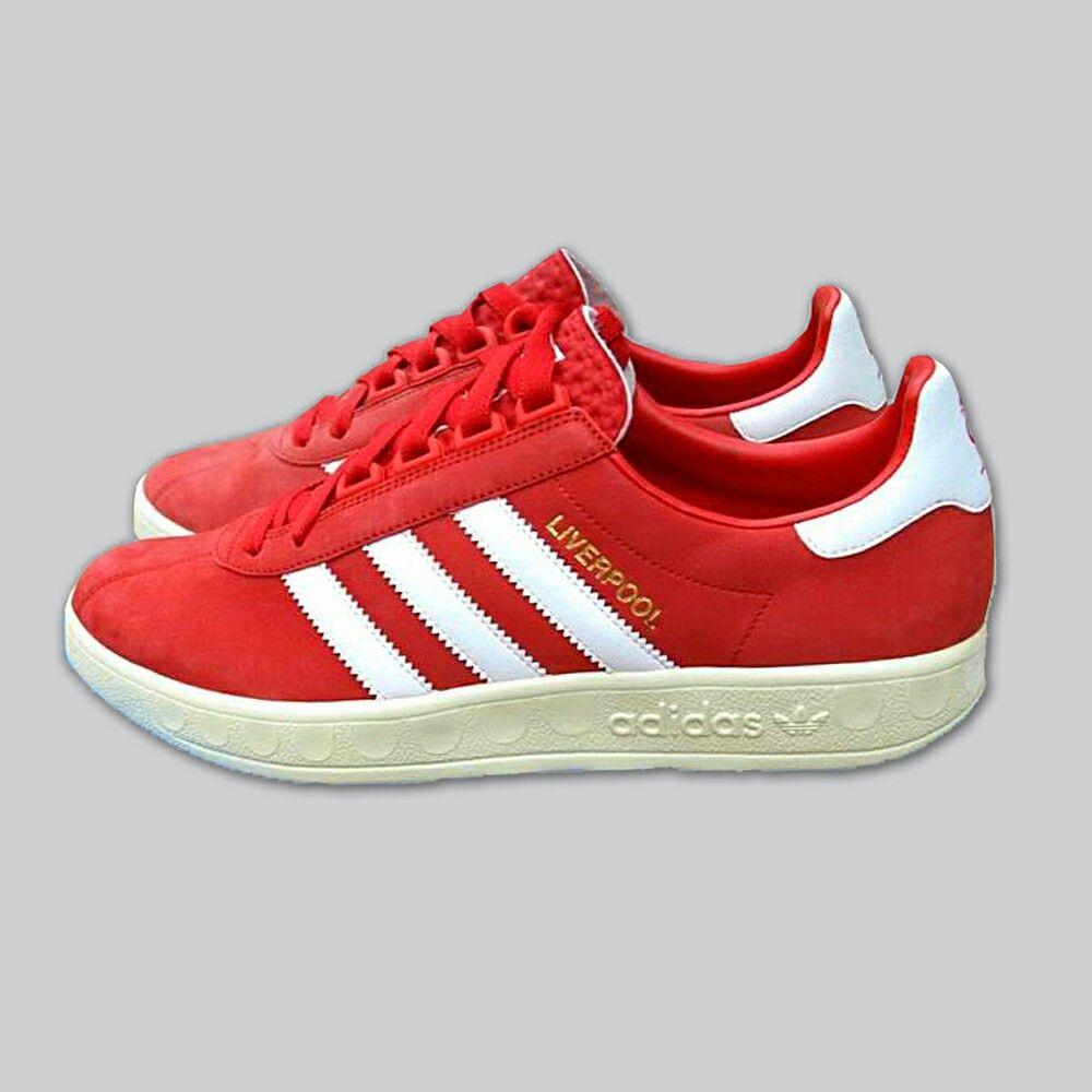adidas originals trainers liverpool