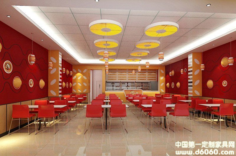 Mcdonald fast food restaurant mcdonald`s