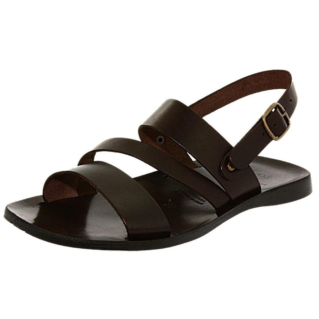 1572 homme zeus 1572 nus pieds cuir italien   Vêtements   Shoes ... 1fdcedf7a40