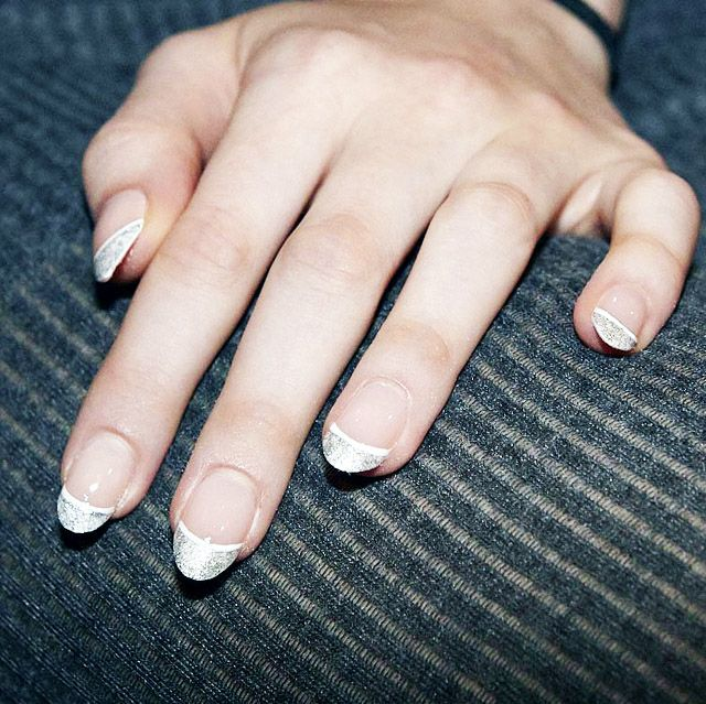 The Best Nail Art Spring 2015 - New York Fashion Week | Nail trends ...