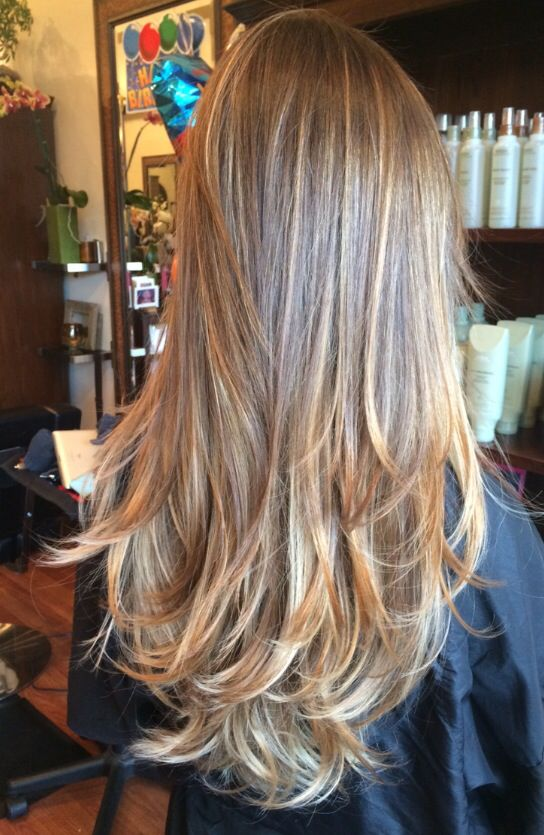 California Blend Hair Color Hair Styles Honey Blonde Hair Hair Highlights