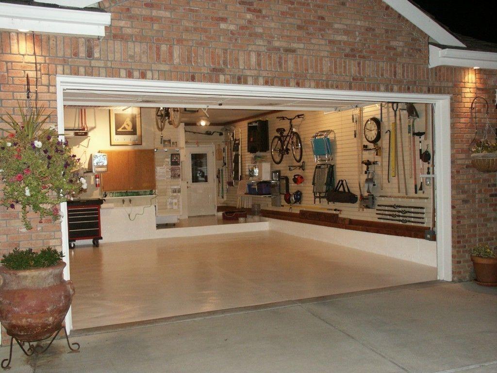Ideas Organization Cool Garage Decor Retro Restyle Yorkshire
