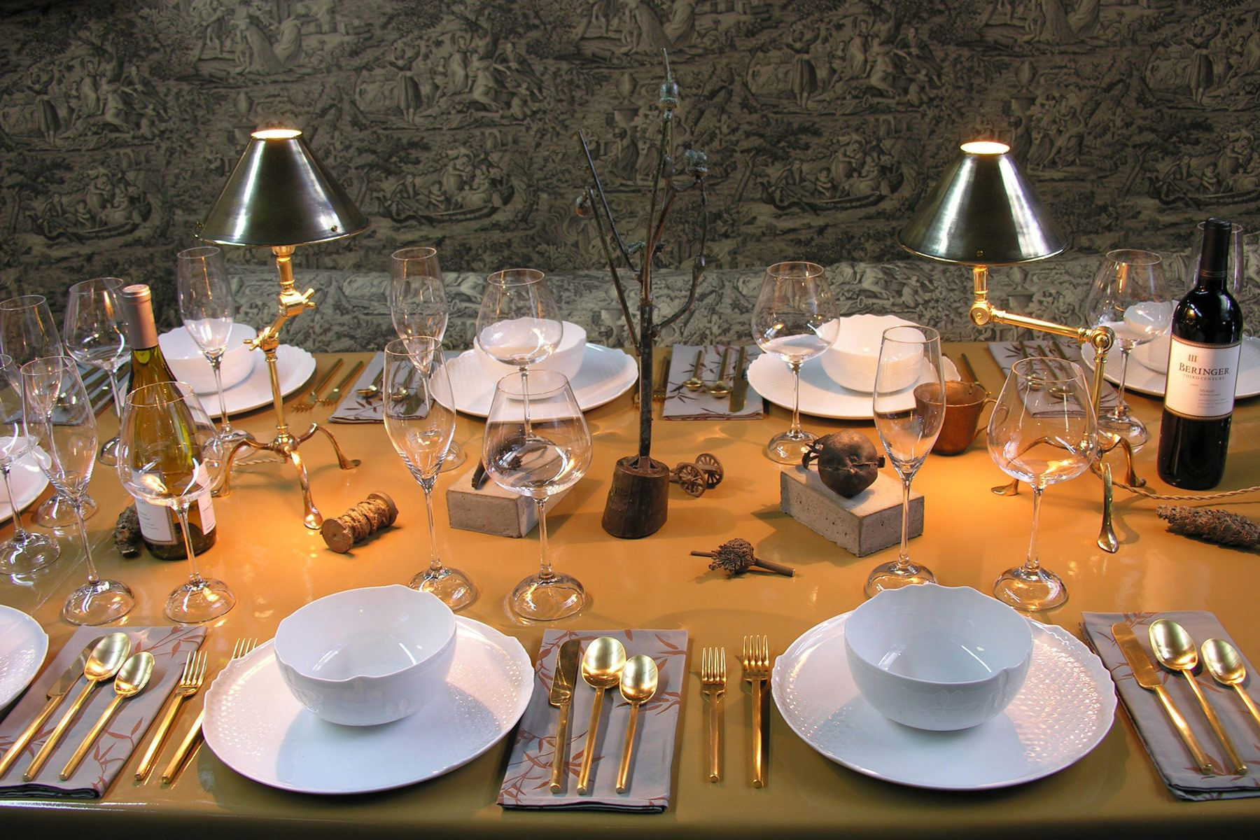 Design A Table Setting photo & Design A Table Setting photo | design table | Pinterest | Table ...