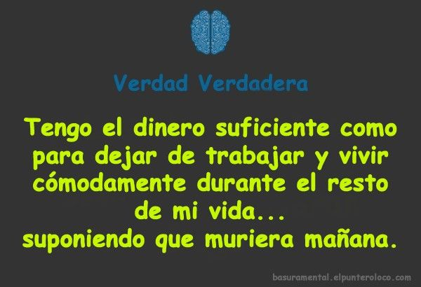 #dinero #verdades #verdadverdadera #basuramental