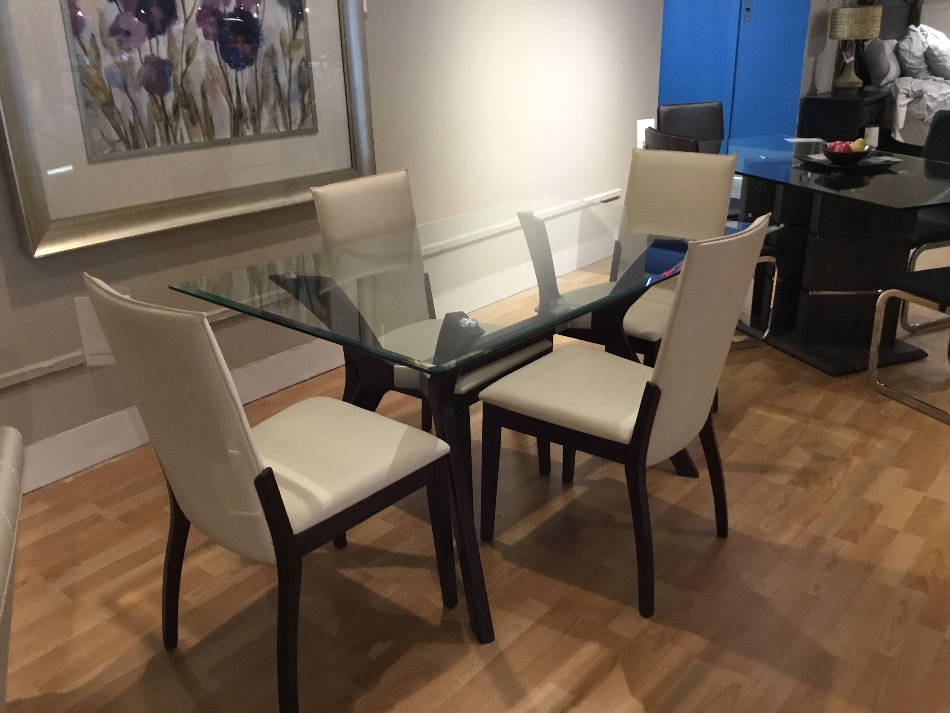 Just A Hop Away From Atlantic City NJ Kensington Furniture Brings You Full Dining