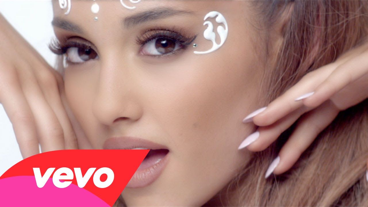 """Break Free"" by Ariana Grande"