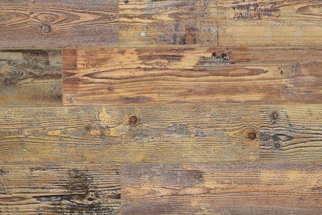 "Barnwood Classics, Rustic Laminate Floor, Laminate Floor Los Angeles, Reclaimed Pine Laminate ""Horseshoe Meadows"" Ooooooh this one!"