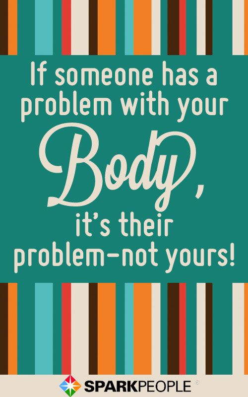 9 BodyPositive Quotes to Boost Your SelfEsteem Body