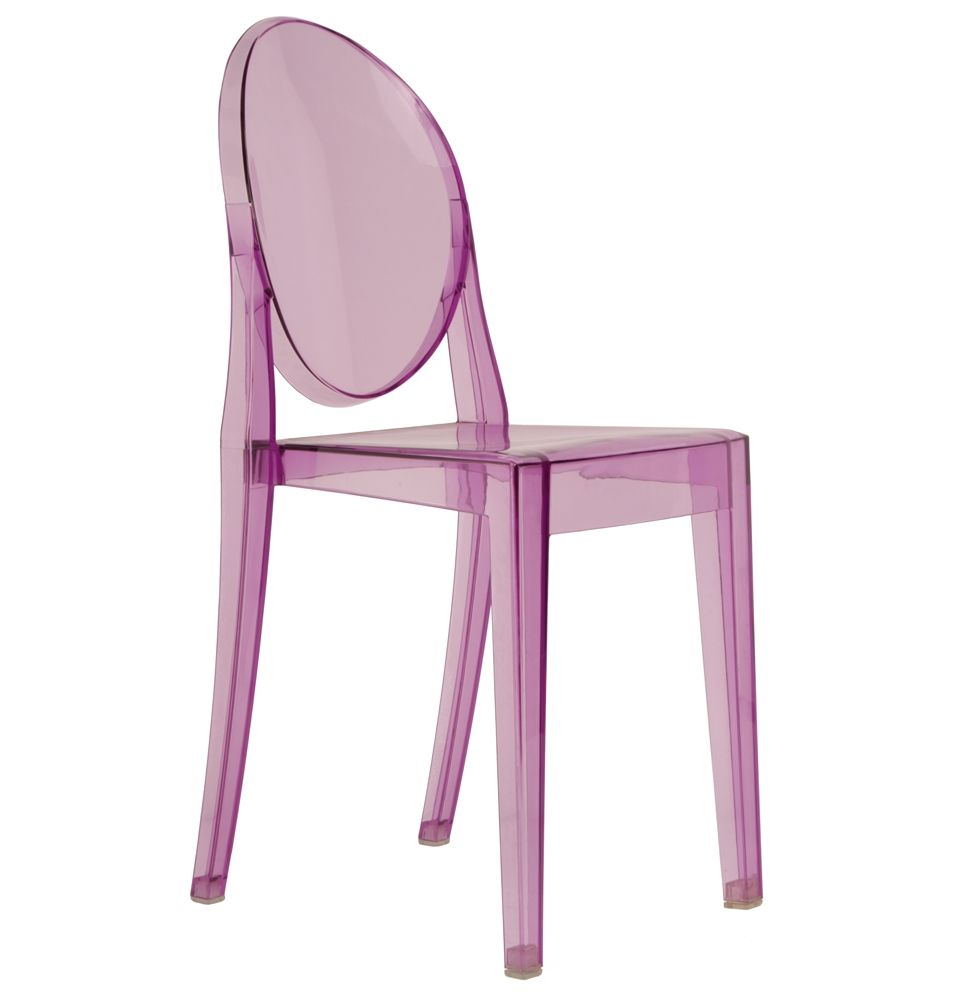 replica philippe starck victoria ghost chair by philippe starck