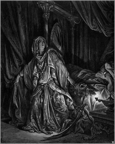 Gustave Doré | Tigerloaf