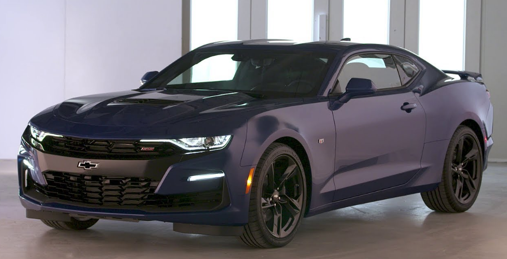2019 Chevrolet Camaro Coupe Redesign Price Specs Although It Is Not Legally Turned Out Nonetheless Our Team Offers Some Exceptional Information And Facts