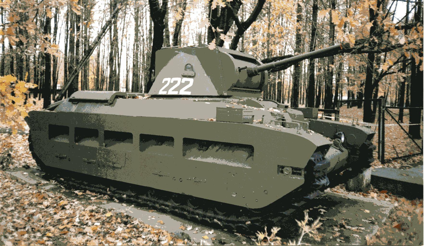U041012 Infantry Tank  U041c U043a  Ii  U0026quot Matilda U0026quot  Iii  U0441  U0434 U0438 U0437 U0435 U043b U0435 U043c  U0026quot  U041b U0435 U0439 U043b U0430 U043d U0434