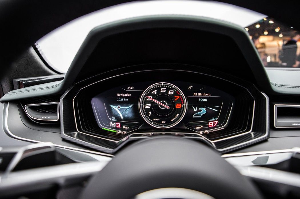 Audi Sport quattro laserlight concept lights up CES | Car Fanatics Blog