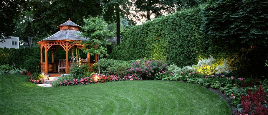 Flower Beds Saskatoon Google Search Backyard Landscaping Landscape Design Backyard Garden