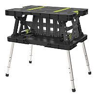 Keter Folding Work Table EX - Sam's Club