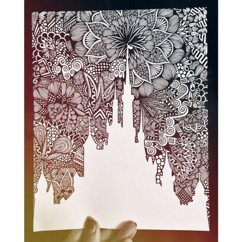 Patterns To Draw Tumblr