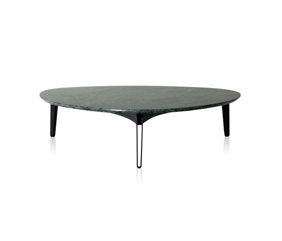 Bank | coffee table by Sollos | Lounge tables