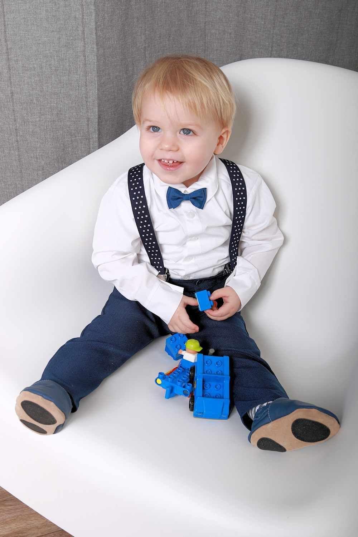 Anzug Baby Taufe