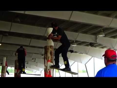 Woodsmen' s Day Compilation Videos (Part-1)