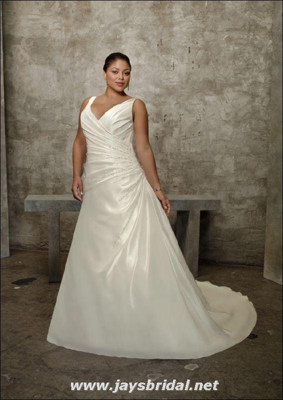 7e5543642bd3b Tea Length Wedding Dress, Wedding Dresses For Sale, Wedding Dress 2013, Plus
