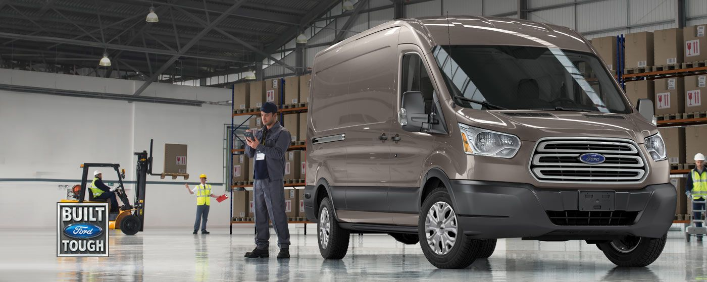 2015 Transitvisit Http Www Fordgreenvalley Com Ford Transit Cargo Van Vans
