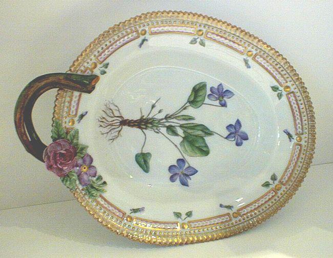 Flora Danica Prices   flora danica royal copenhagen porcelain flora danica royal copenhagen ...