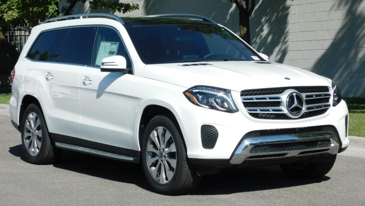 The 10 Best 7 Passenger Suvs On The Market Today Mercedes Suv Best 7 Passenger Suv Mercedes Benz