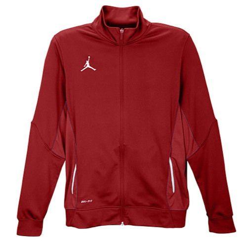 8d9890442604eb Jordan Team Flight Jacket - Men s