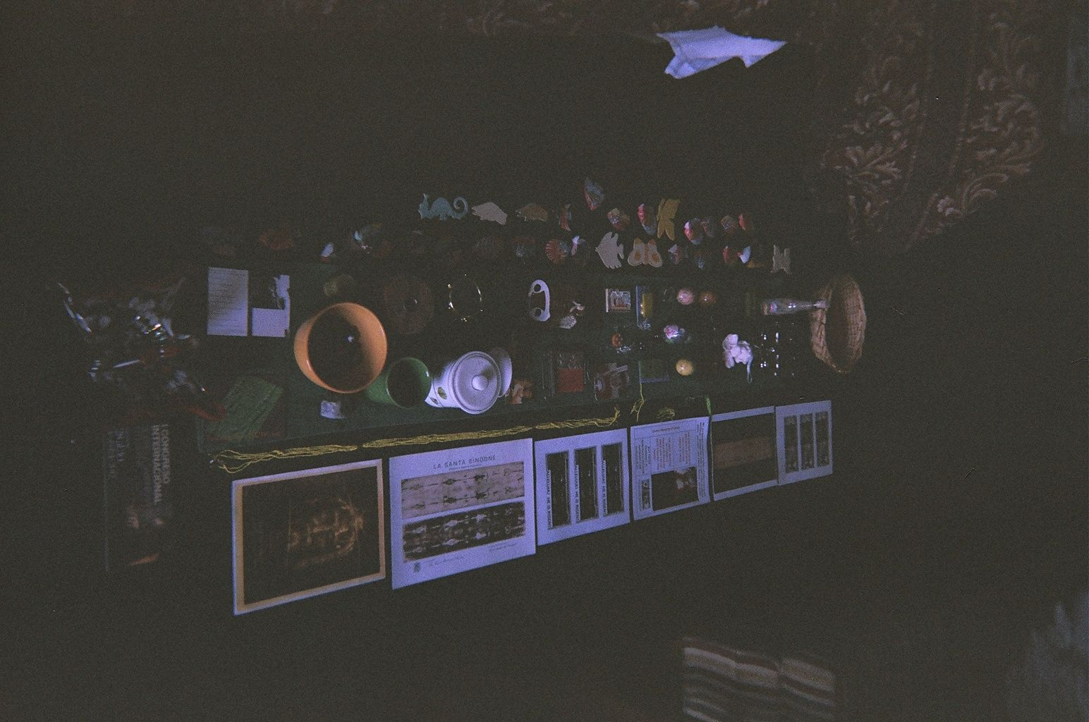 Collection of things.