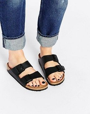 Image result for woman Birkenstock sandal