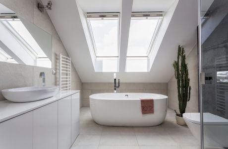 Badezimmer Oase ~ Trends fürs badezimmer