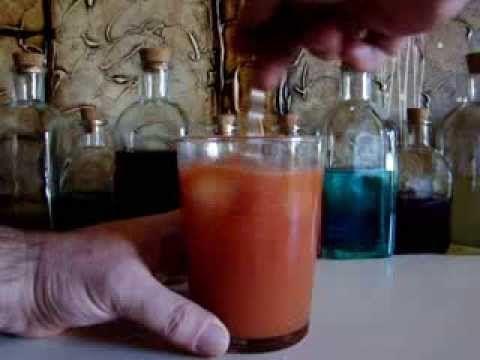 Malavita Cocktail