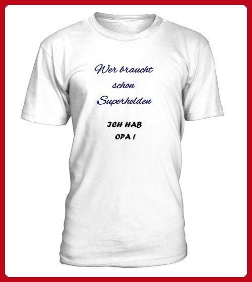 ICH HAB OPA - Shirts für bruder (*Partner-Link)