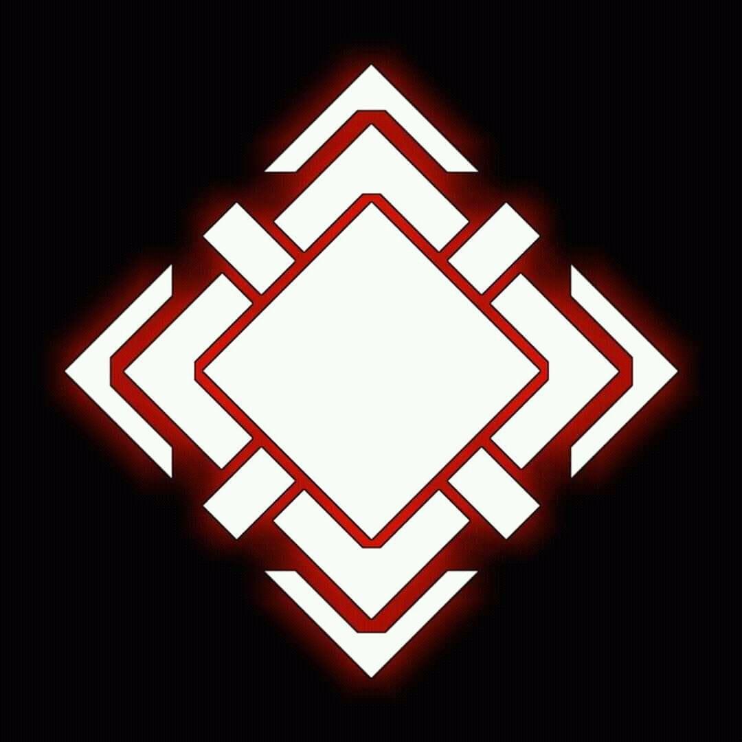 mentahan logo dan esport keren pixellab dan picsay pro zuhaery