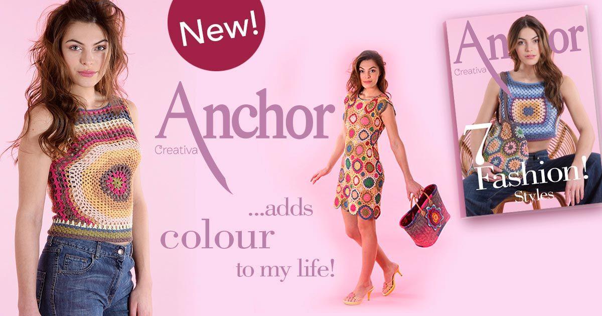 Fashion Styles | Anchor Creativa Fino