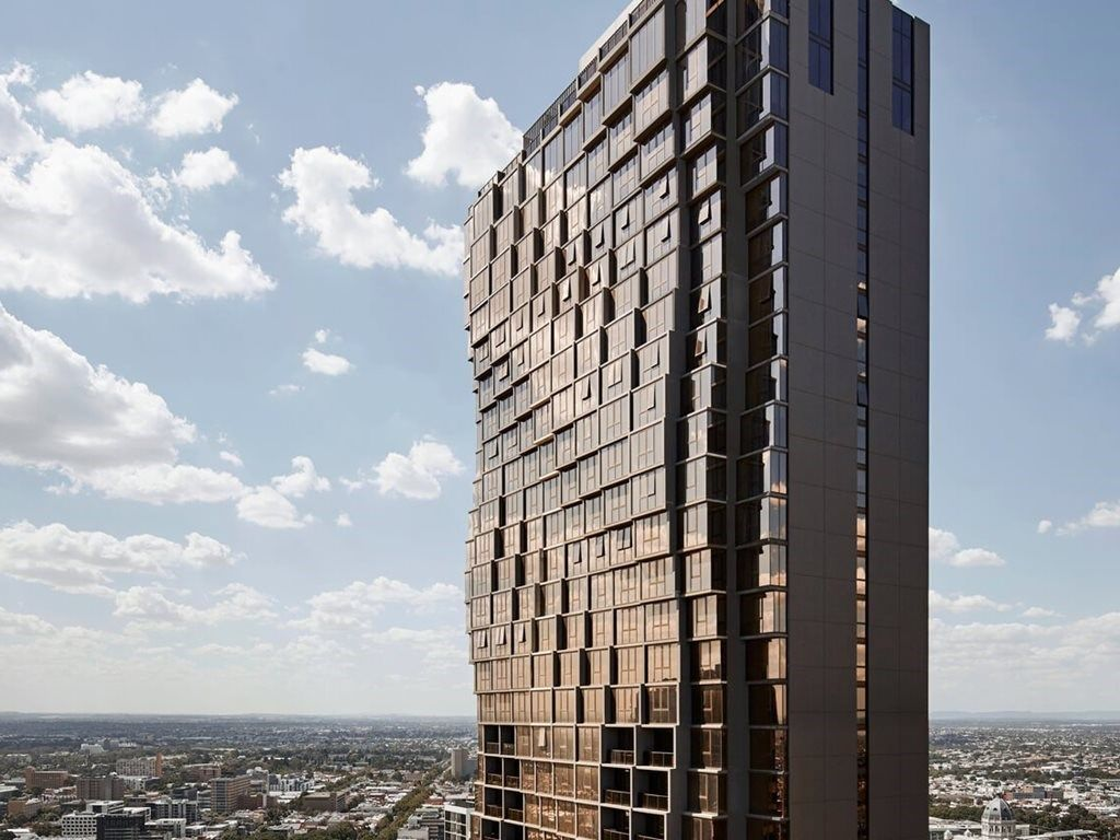 Melbourne skyscraper named 5th best in world | Architecture And Design