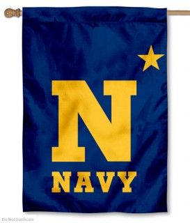 Notre Dame Fighting Irish Double Sided Nylon Embroidered Flag College Flags and Banners Co